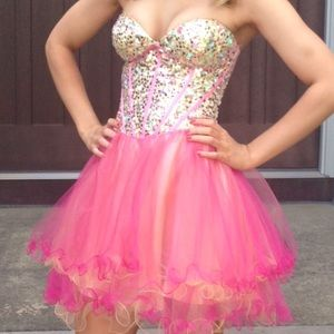 Womens Cute 8th Grade Prom Dresses On Poshmark
